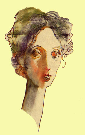 The conventions of psychoanalysis in where are you going where have you been by joyce carol oates